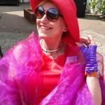 Vice Queen Marianne